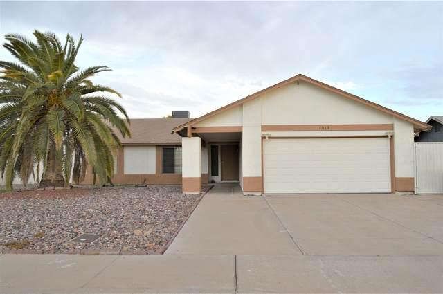 7913 W Sweetwater Avenue, Peoria, AZ 85381 (MLS #6116660) :: Klaus Team Real Estate Solutions