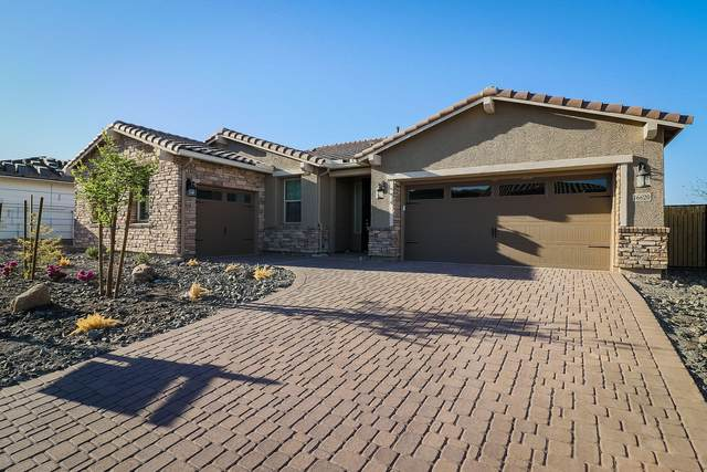 16620 W Fawn Drive, Goodyear, AZ 85338 (MLS #6116735) :: Long Realty West Valley