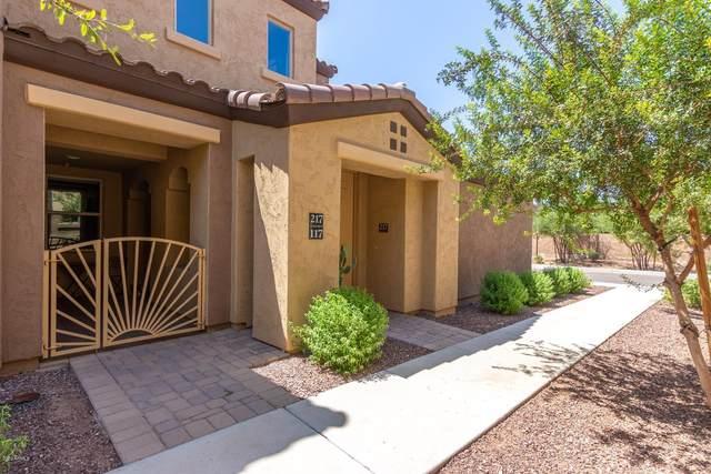 250 W Queen Creek Road #217, Chandler, AZ 85248 (MLS #6117035) :: Klaus Team Real Estate Solutions
