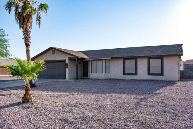 558 S Mountain Road, Mesa, AZ 85208 (MLS #6117113) :: Lifestyle Partners Team
