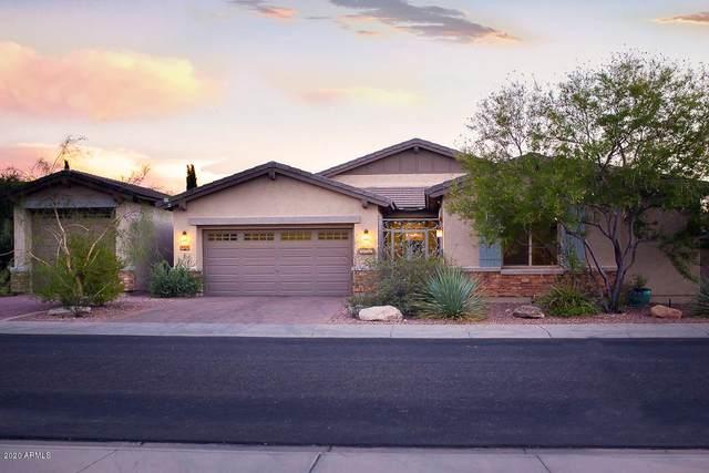 9247 W Buckhorn Trail, Peoria, AZ 85383 (MLS #6117137) :: Howe Realty