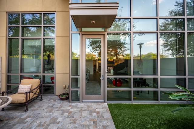15215 N Kierland Boulevard #102, Scottsdale, AZ 85254 (MLS #6117231) :: The Copa Team | The Maricopa Real Estate Company