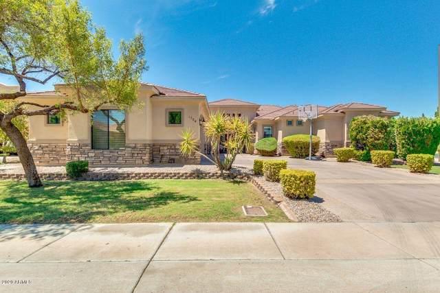 1704 S Beverly Court, Chandler, AZ 85286 (MLS #6117266) :: Klaus Team Real Estate Solutions