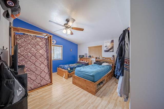 22641 W Bramble Berry Lane, Wittmann, AZ 85361 (MLS #6117379) :: Conway Real Estate