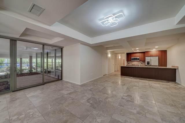 7117 E Rancho Vista Drive #2009, Scottsdale, AZ 85251 (MLS #6117601) :: Conway Real Estate