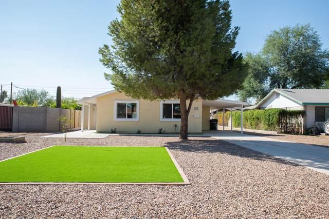 1431 E Yale Street, Phoenix, AZ 85006 (MLS #6117850) :: Brett Tanner Home Selling Team