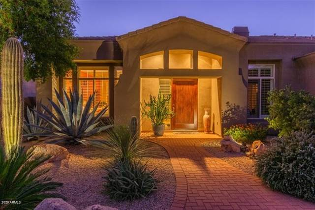 33684 N 79TH Way, Scottsdale, AZ 85266 (MLS #6117926) :: Scott Gaertner Group