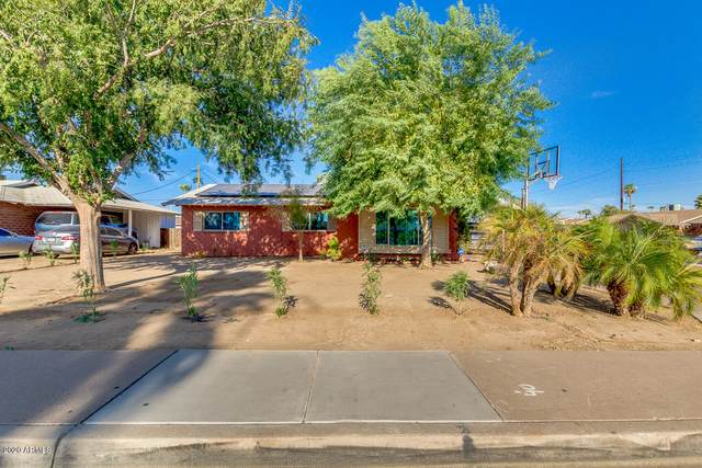 6223 N 39TH Avenue, Phoenix, AZ 85019 (MLS #6117989) :: The Laughton Team