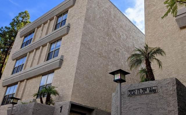 5132 N 31st Way #114, Phoenix, AZ 85016 (MLS #6118095) :: Conway Real Estate