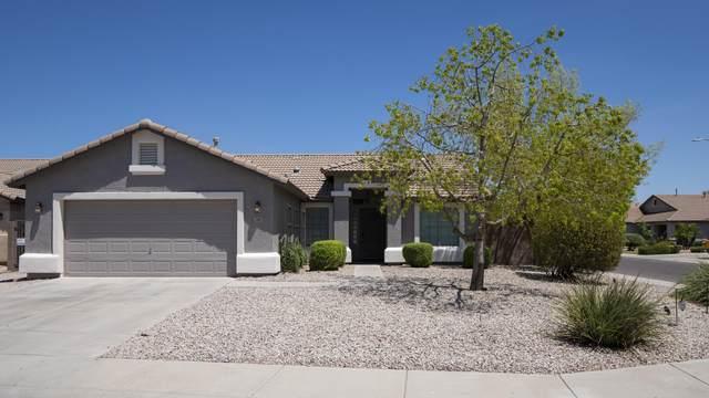 3107 S 81ST Avenue, Phoenix, AZ 85043 (#6118243) :: The Josh Berkley Team