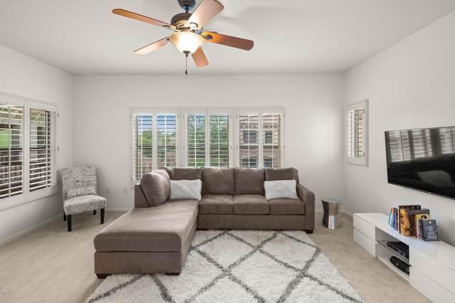 19700 N 76TH Street #2114, Scottsdale, AZ 85255 (MLS #6118526) :: Conway Real Estate