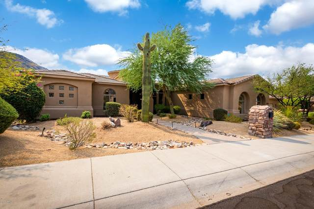 13443 E Cannon Drive, Scottsdale, AZ 85259 (MLS #6118534) :: neXGen Real Estate
