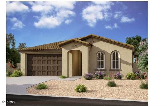 22735 E Estrella Road, Queen Creek, AZ 85142 (MLS #6118613) :: Brett Tanner Home Selling Team