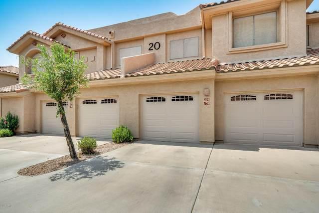5450 E Mclellan Road #239, Mesa, AZ 85205 (#6118635) :: Luxury Group - Realty Executives Arizona Properties
