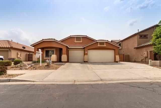 16579 W Mckinley Street, Goodyear, AZ 85338 (#6118836) :: The Josh Berkley Team