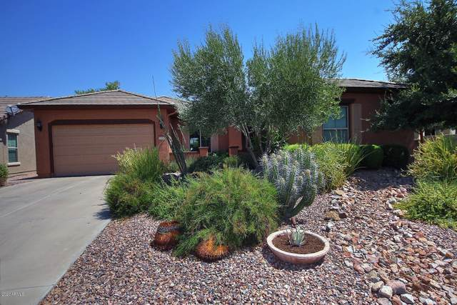 7200 W Heritage Way, Florence, AZ 85132 (MLS #6119147) :: My Home Group