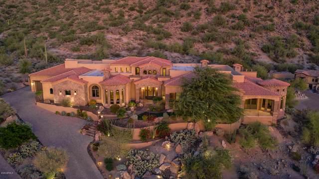 8440 E View Crest Circle, Mesa, AZ 85207 (MLS #6119181) :: Yost Realty Group at RE/MAX Casa Grande