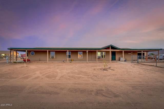 53747 W Wileyson Circle, Maricopa, AZ 85139 (#6119299) :: AZ Power Team | RE/MAX Results