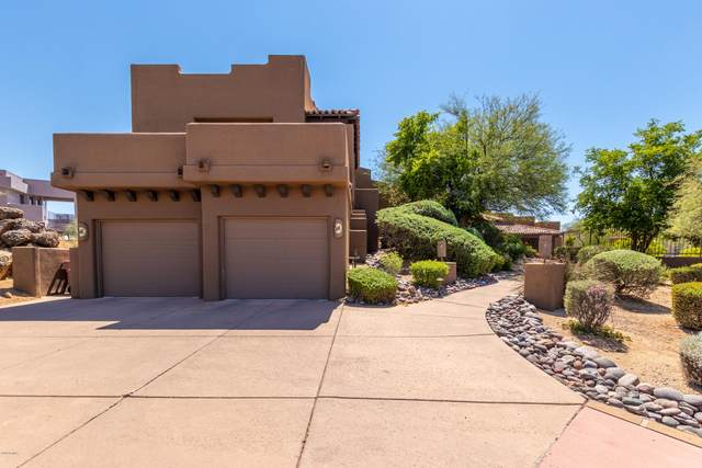 28751 N 107TH Street, Scottsdale, AZ 85262 (MLS #6119323) :: Dijkstra & Co.
