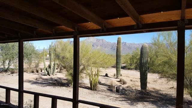 1686 S Goldfield Road, Apache Junction, AZ 85119 (MLS #6119791) :: RE/MAX Desert Showcase