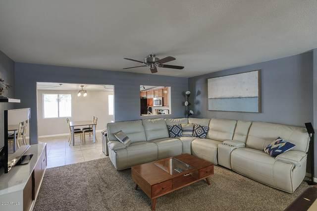 15844 N 20 Street, Phoenix, AZ 85022 (#6119886) :: Luxury Group - Realty Executives Arizona Properties
