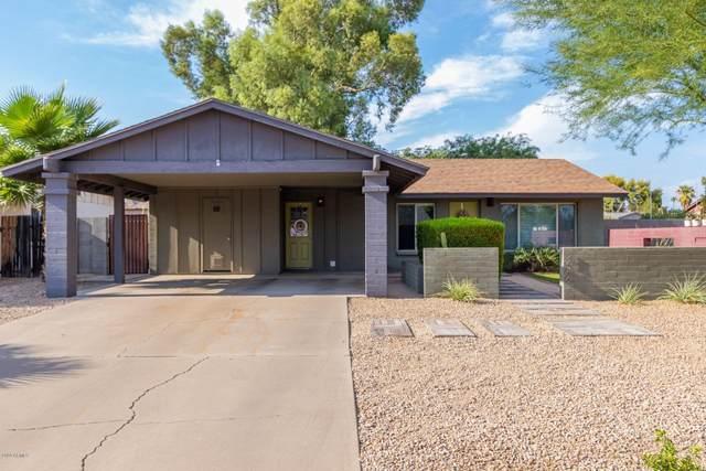 2446 E Aster Drive, Phoenix, AZ 85032 (MLS #6120266) :: Long Realty West Valley