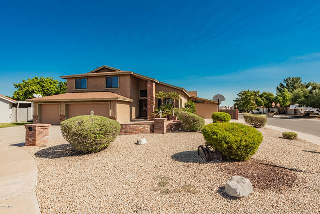 6508 W Crocus Drive, Glendale, AZ 85306 (MLS #6120422) :: The J Group Real Estate | eXp Realty