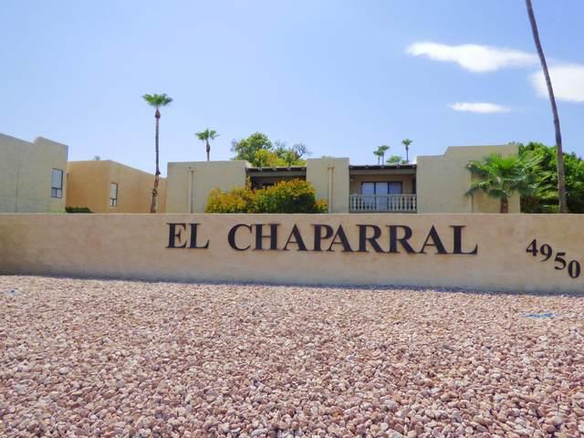 4950 N Miller Road #342, Scottsdale, AZ 85251 (MLS #6120543) :: Brett Tanner Home Selling Team