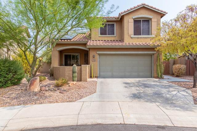 1708 W Twain Court, Anthem, AZ 85086 (MLS #6120774) :: Riddle Realty Group - Keller Williams Arizona Realty