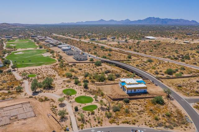 28927 N Summit Springs Road, Rio Verde, AZ 85263 (MLS #6120922) :: The J Group Real Estate | eXp Realty