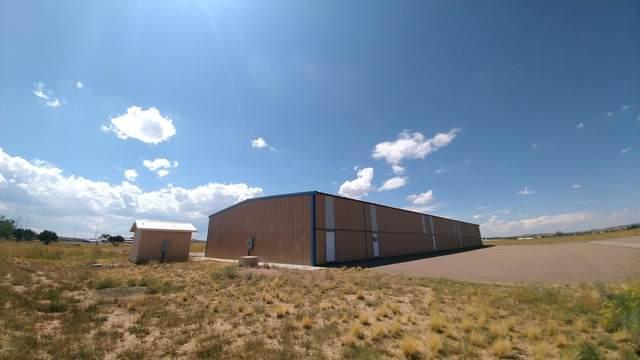 1126 W Airport 7&8, Taylor, AZ 85939 (MLS #6121430) :: Yost Realty Group at RE/MAX Casa Grande