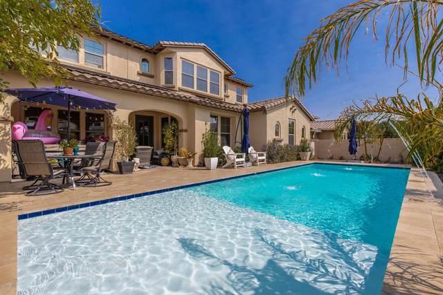 15429 W Surrey Drive, Surprise, AZ 85379 (MLS #6121773) :: Klaus Team Real Estate Solutions