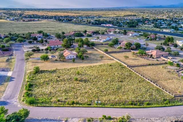 5023 E Marble Drive, Hereford, AZ 85615 (MLS #6121883) :: Service First Realty