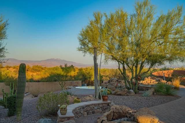 27513 N 137TH Street, Scottsdale, AZ 85262 (MLS #6121979) :: Homehelper Consultants