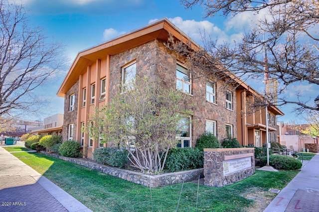 120 N Beaver Street, Flagstaff, AZ 86001 (MLS #6122044) :: Maison DeBlanc Real Estate