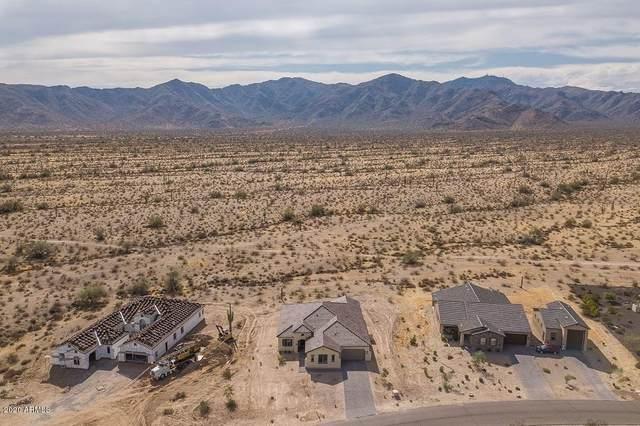 19141 W Echo Lane, Waddell, AZ 85355 (MLS #6122114) :: The J Group Real Estate | eXp Realty