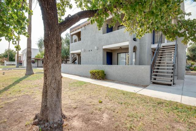 645 W Rio Salado Parkway D, Mesa, AZ 85201 (#6122122) :: The Josh Berkley Team