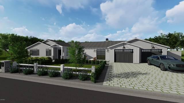 5405 E Calle Ventura Street, Phoenix, AZ 85018 (MLS #6122323) :: Conway Real Estate