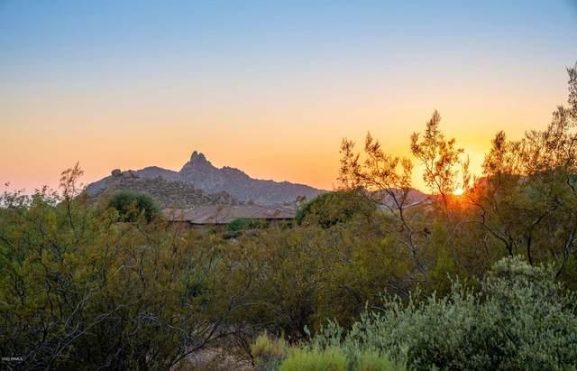 26893 N 116TH Way, Scottsdale, AZ 85262 (MLS #6122599) :: Lucido Agency