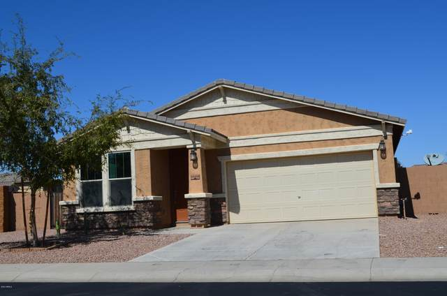 40858 W Rio Grande Drive, Maricopa, AZ 85138 (MLS #6122670) :: Arizona Home Group