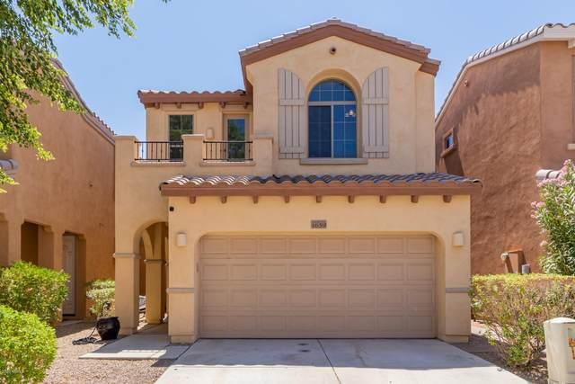 1659 W Cottonwood Lane, Phoenix, AZ 85045 (MLS #6122894) :: Riddle Realty Group - Keller Williams Arizona Realty