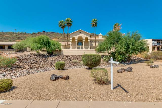 13840 N Coral Gables Drive, Phoenix, AZ 85023 (MLS #6122914) :: My Home Group