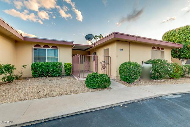 13622 N 98TH Avenue Q, Sun City, AZ 85351 (MLS #6123078) :: Walters Realty Group
