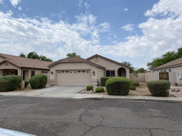 21512 N 74TH Lane, Glendale, AZ 85308 (MLS #6123085) :: Arizona Home Group