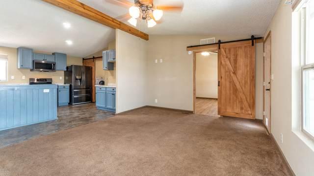 3300 E Broadway Road #9, Mesa, AZ 85204 (MLS #6123210) :: Conway Real Estate