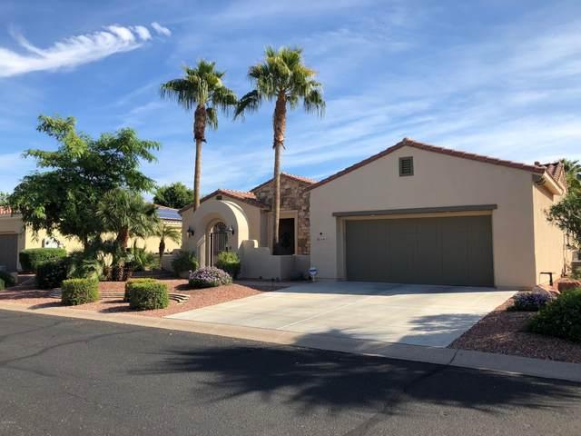 13417 W La Vina Drive, Sun City West, AZ 85375 (MLS #6123554) :: Long Realty West Valley