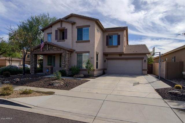 3403 W Zuni Brave Trail, Phoenix, AZ 85086 (MLS #6123611) :: John Hogen | Realty ONE Group