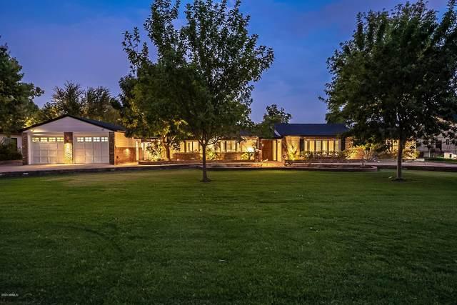 333 W Berridge Lane, Phoenix, AZ 85013 (MLS #6123647) :: Conway Real Estate