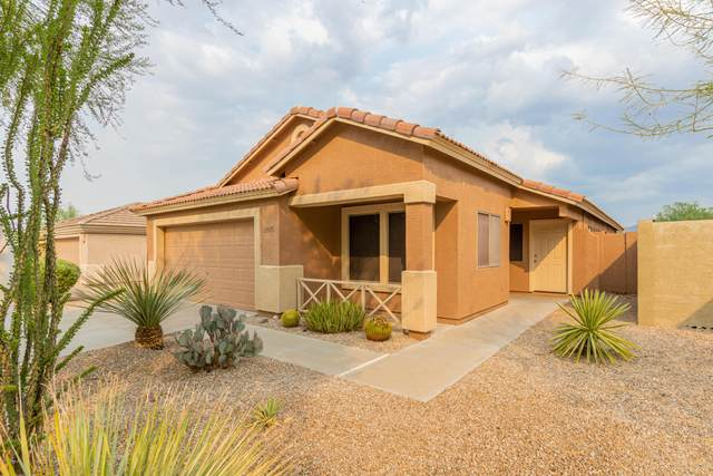 12075 S 174TH Avenue, Goodyear, AZ 85338 (MLS #6123803) :: The Results Group