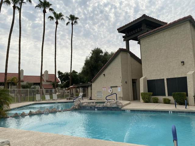 30 E Brown Road #1032, Mesa, AZ 85201 (MLS #6123908) :: The Property Partners at eXp Realty